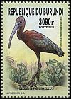 Cl: Glossy Ibis (Plegadis falcinellus)(Repeat for this country)  new (2016)