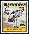 Cl: Grey Crowned-Crane (Balearica regulorum)(Repeat for this country)  new (2014)