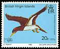 Cl: Brown Booby (Sula leucogaster) SG 439 (1980) 20