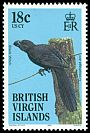 British Virgin Is SG 567 (1985)