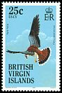 British Virgin Is <<Killy-killy>> SG 652 (1985)