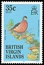 British Virgin Is SG 654 (1985)