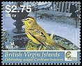 British Virgin Is SG 1176 (2005)