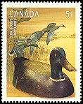 Cl: Mallard (Anas platyrhynchos)(Repeat for this country)  SG 2410 (2006) 110 [5/31]