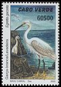 Cl: Little Egret (Egretta garzetta) <<Garca-branca>> (Repeat for this country)  SG 901 (2003) 250 [2/9]