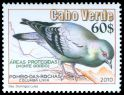 Cl: Rock Pigeon (Columba livia) <<Pomba-das-rochas>>  new (2010)  [6/49]