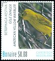 Cl: Yellow Warbler (Dendroica petechia) <<Gele Zanger>>  new (2016)