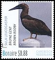 Cl: Brown Booby (Sula leucogaster) <<Bruine Gent>>  new (2016)