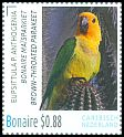 Cl: Brown-throated Parakeet (Aratinga pertinax) <<Bonaire Ma&iuml;sparkiet>> (Repeat for this country)  new (2016)