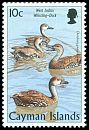 Cl: West Indian Whistling-Duck (Dendrocygna arborea)(Repeat for this country)  SG 864 (1998) 125