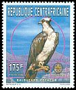 Central African Republic new (1997)