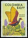Colombia SG 1421 (1977)