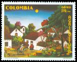 Colombia SG 1533 (1980)
