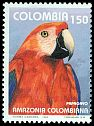 Colombia SG 1974 (1993)