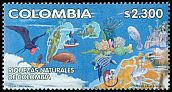 Colombia SG 2243a (2002)