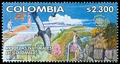 Colombia SG 2243b (2002)