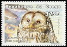 Cl: Ural Owl (Strix uralensis)(Out of range)  new (1999)