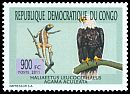 Cl: Bald Eagle (Haliaeetus leucocephalus)(Out of range) (I do not have this stamp)  new (2011)  [7/32]
