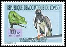 Cl: Martial Eagle (Polemaetus bellicosus) new (2011)