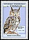 Cl: Cape Eagle-Owl (Bubo capensis)(not catalogued)  (2006)