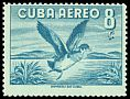Cl: Wood Duck (Aix sponsa)(Repeat for this country)  SG 772 (1956) 140