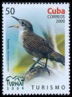 Cl: Zapata Wren (Ferminia cerverai) <<Ferminia>> (Endemic or near-endemic)  SG 5429 (2009)