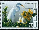 Cl: Great Egret (Ardea alba) new (2011)