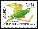 Dominican Republic SG 1838 (1993)