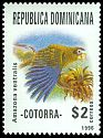 Dominican Republic SG 1972 (1996)