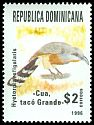 Dominican Republic SG 1973 (1996)