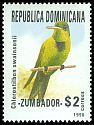 Dominican Republic <<Zumbador>> SG 1976 (1996)