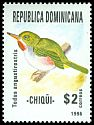 Dominican Republic <<Chiqui>> SG 1977 (1996)