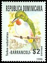 Dominican Republic <<Barrancoli>> SG 1978 (1996)