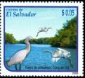Cl: Great Egret (Ardea alba)(Repeat for this country)  SG 2859 (2009)