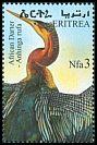 Cl: Darter (Anhinga melanogaster) SG 414 (1998) 130