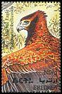 Cl: Martial Eagle (Polemaetus bellicosus) SG 420 (1998) 130