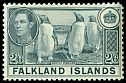 Falkland Is SG 160 (1938)