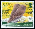 Cl: Cobb's Wren (Troglodytes cobbi cobbi)(Endemic or near-endemic)  SG 1147 (2009)  [6/26]