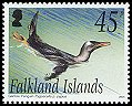 Cl: Gentoo Penguin (Pygoscelis papua)(Repeat for this country)  SG 1026 (2005)  [5/6]