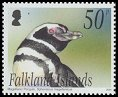 Cl: Magellanic Penguin (Spheniscus magellanicus)(Repeat for this country)  SG 995 (2004)  [3/24]
