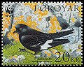 Cl: European Storm-Petrel (Hydrobates pelagicus)(Repeat for this country)  SG 482 (2005)