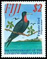 Cl: Great Frigatebird (Fregata minor) SG 941 (1996) 325