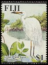 Cl: Great Egret (Ardea alba) SG 1252 (2005)  [3/39]