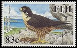 Cl: Peregrine Falcon (Falco peregrinus macropus)(Repeat for this country)  SG 1260 (2005)  [3/49]