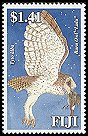 Cl: Barn Owl (Tyto alba) <<Lulu>> (Repeat for this country)  SG 1305 (2006)  [5/18]