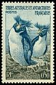 French Southern and Antarctic Territory SG 4 (1956)