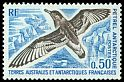 French Southern and Antarctic Territory <<Petrel Antarctique>> SG 99 (1975)