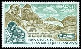 French Southern and Antarctic Territory SG 318 (1993)