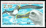 French Southern and Antarctic Territory SG 382 (1998)