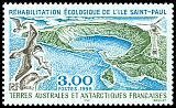 French Southern and Antarctic Territory SG 383 (1998)
